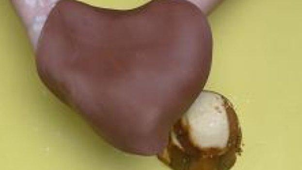 Cobertura para Bolo Pasta Americana de Chocolate