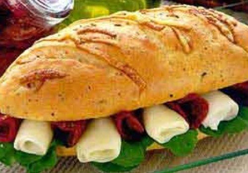Sanduíche Italianíssimo