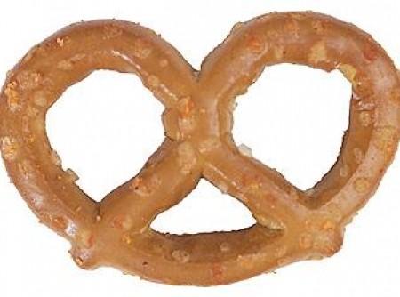 Mrs pretzel
