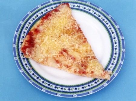 Pizza de Liquidificador | CyberCook