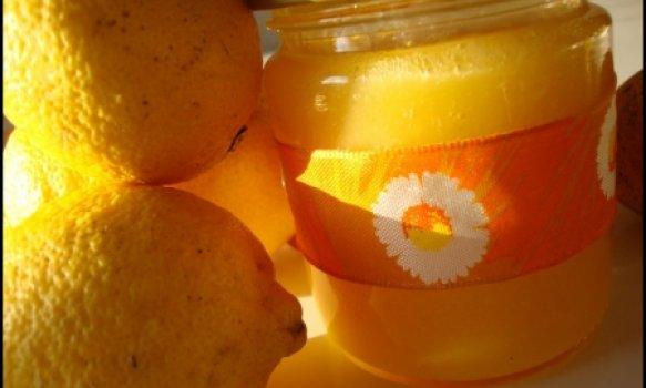 Curd de Limão