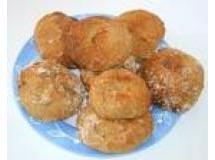 Pão de Farinha de Trigo Integral | Luiz Lapetina