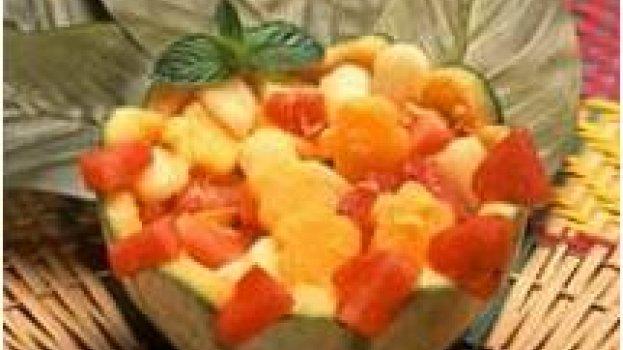 saladade frutas