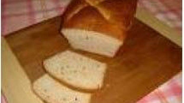 Pão de casa