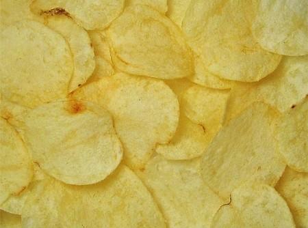 Chips de Banana e Batata Doce