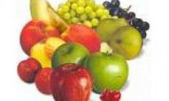 Pur㉠de frutas e aveia