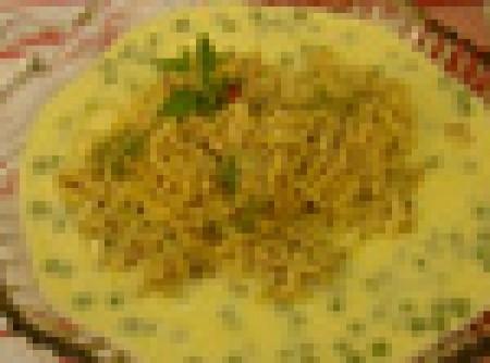 Spaghetti Com Frango | Geraldo Majela Mello