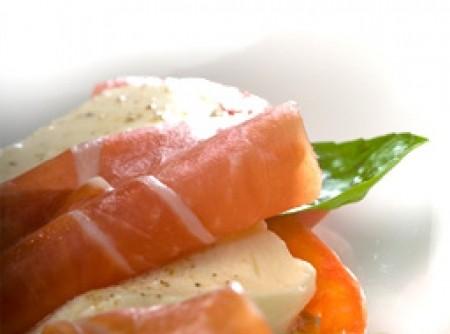 Bauru no Pão Francês no Microondas   Rosa Massena