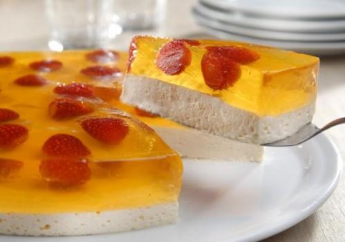 Torta Summer