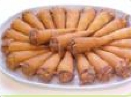 Pasteis de Forno & Canudinho de Forno