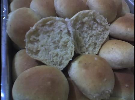 Pão Macio e Delicioso