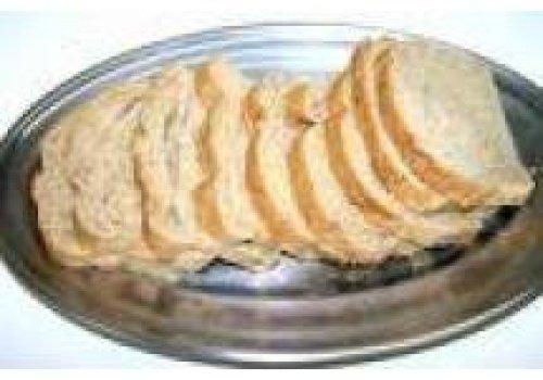Pão de farinha de centeio