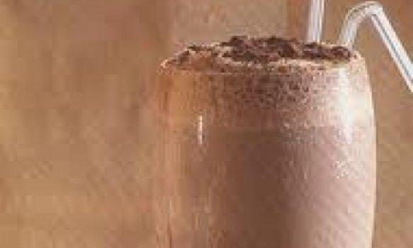 Café Gelado Coffee Shake