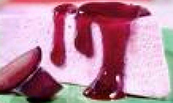 Gelado de uva by k&m