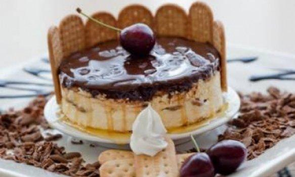Torta alemã ( fácil- simples e deliciosa)