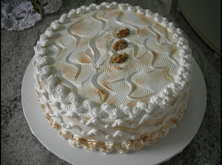 Torta Martha Rocha | Sérgio Moraleida