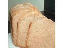 Pão Integral doce
