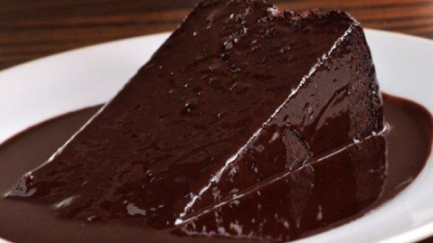 Bolo de Chocolate (Devil's Cake)
