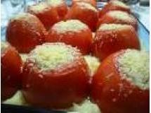 Tomates Recheados | Luiz Lapetina