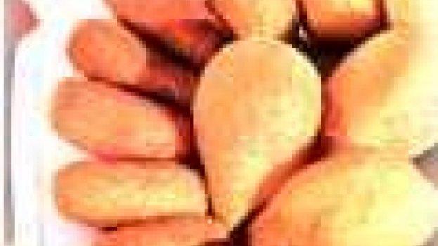 Coxinha de calabresa com azeitona