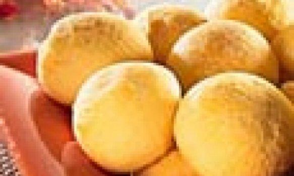 pão de queijo facil