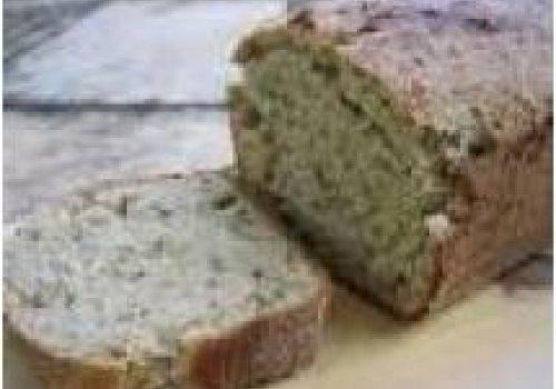 Pão Integral Centeio, Germe e Linhaça