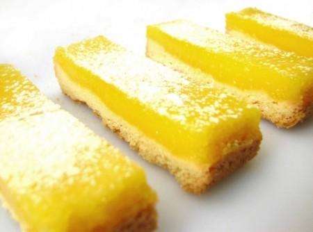 Barrinha de Limão