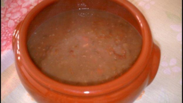 Lentilha Saborosa