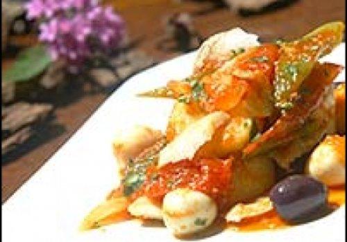 Bacalhau espanhol