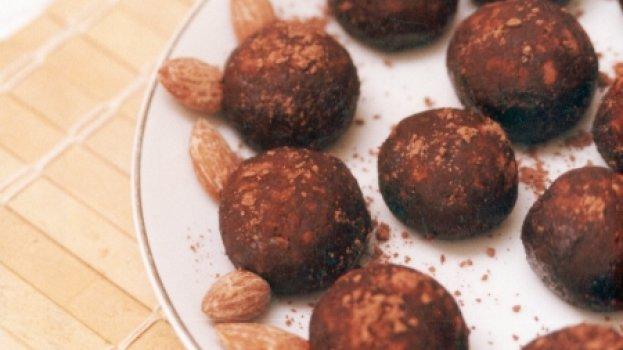 Docinhos de Chocolate