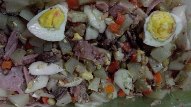 Salada Maridex