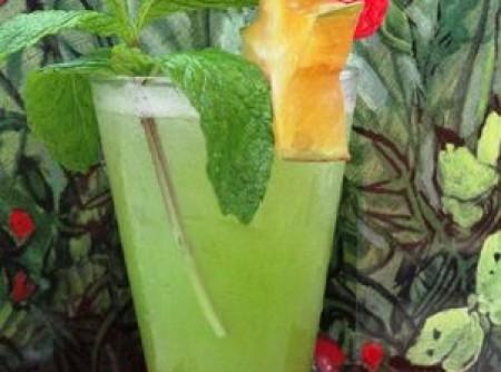drink Mandaa | Guido Antonio Vieira