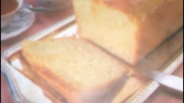 Pão de Forma com Karo