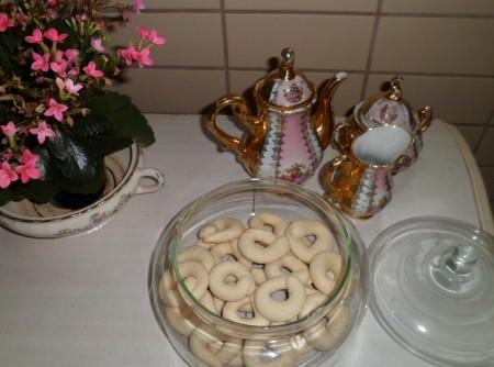Biscoito Quebra-Quebra | Juliana