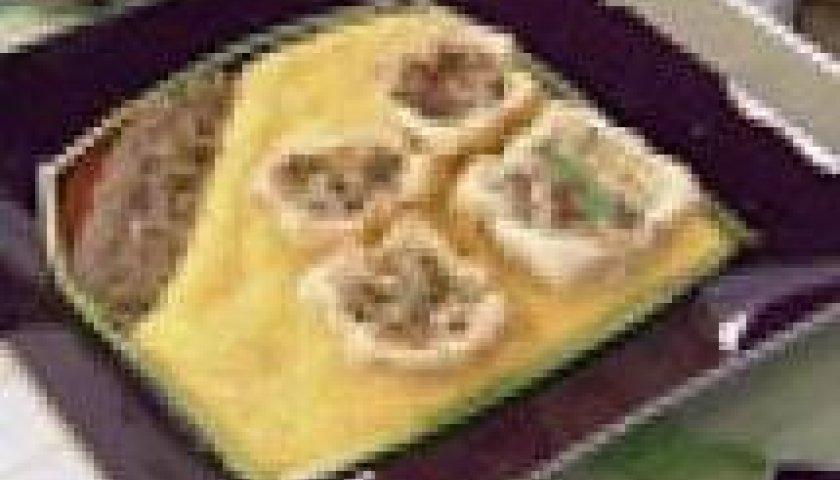 Torta de Lentilhas