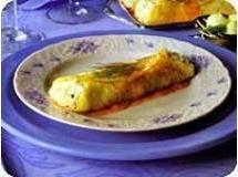 Panqueca de Cenoura
