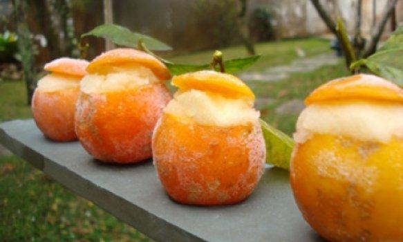 Sorbet de Limão