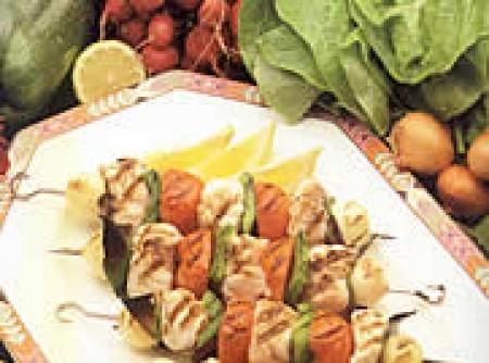 Conchas de Peixe