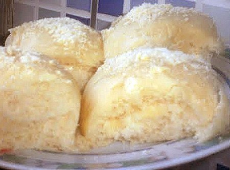 Pãozinho Delícia da Bahia