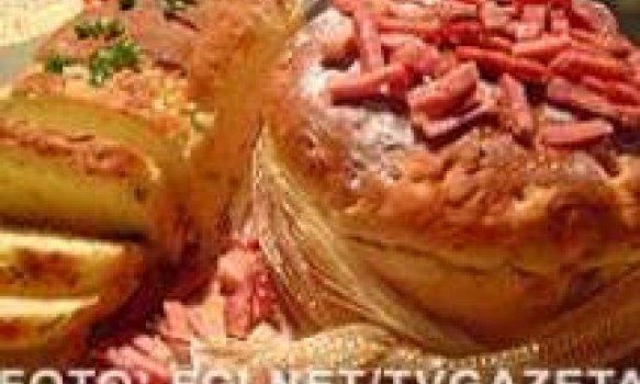 pão potugues