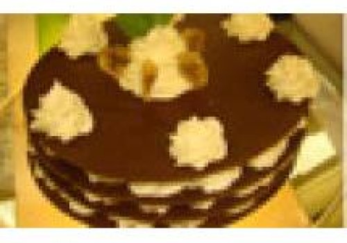 chocolate com banana
