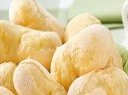 Biscoito de Polvilho Assado | Lorena Ferrário