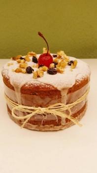 CakeTone sem Lactose | Stephanie Fogo