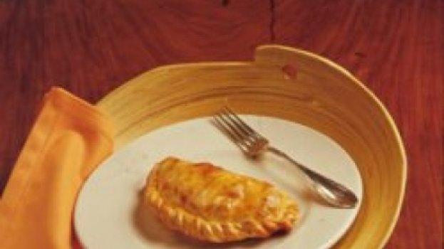 Empanadas galegas