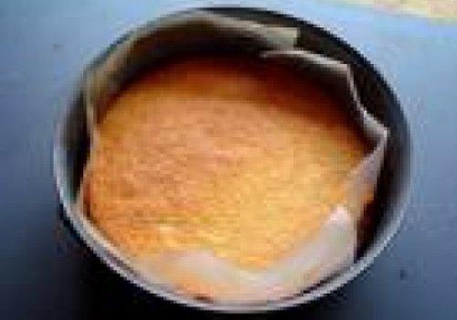 pão de ló super facil