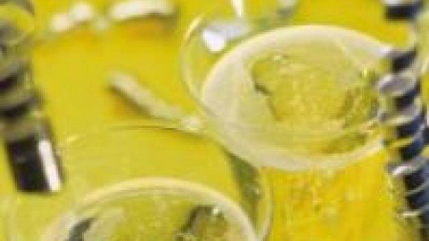 Falso Champagne