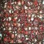 Folhado de Chocolate com Morango | telma duarte
