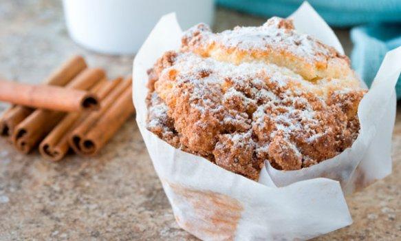 Muffins (diet)