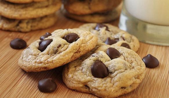 Cookie Americano | Denis Robson Silva
