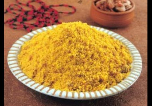 farofa de azeite